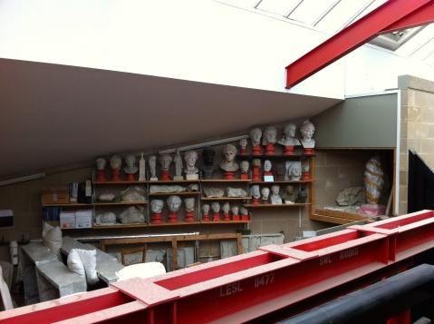 MCA Store